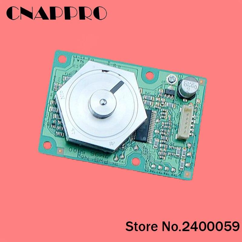 No SC320 AX06-0396 AX060396 AX06-0318 AX060318 Polygon Mirror Motor for Savin C2020 C2525 C2828 C3030 C3333 C9145 C9155 parts