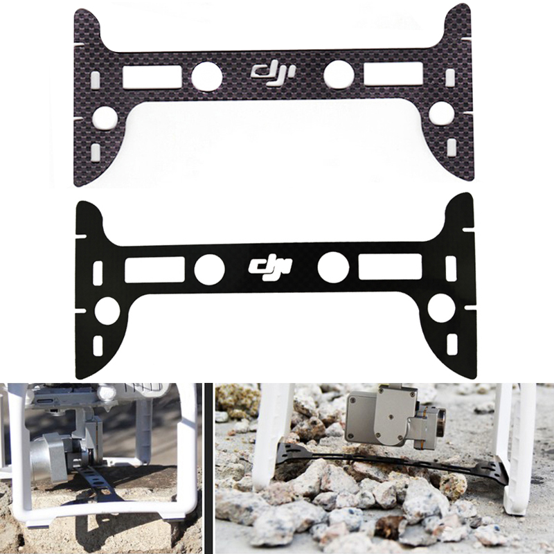 landing-protector-plate-glass-fiber-carbon-fiber-camera-lens-gimbal-guard-for-font-b-dji-b-font-font-b-phantom-b-font-3-accessory