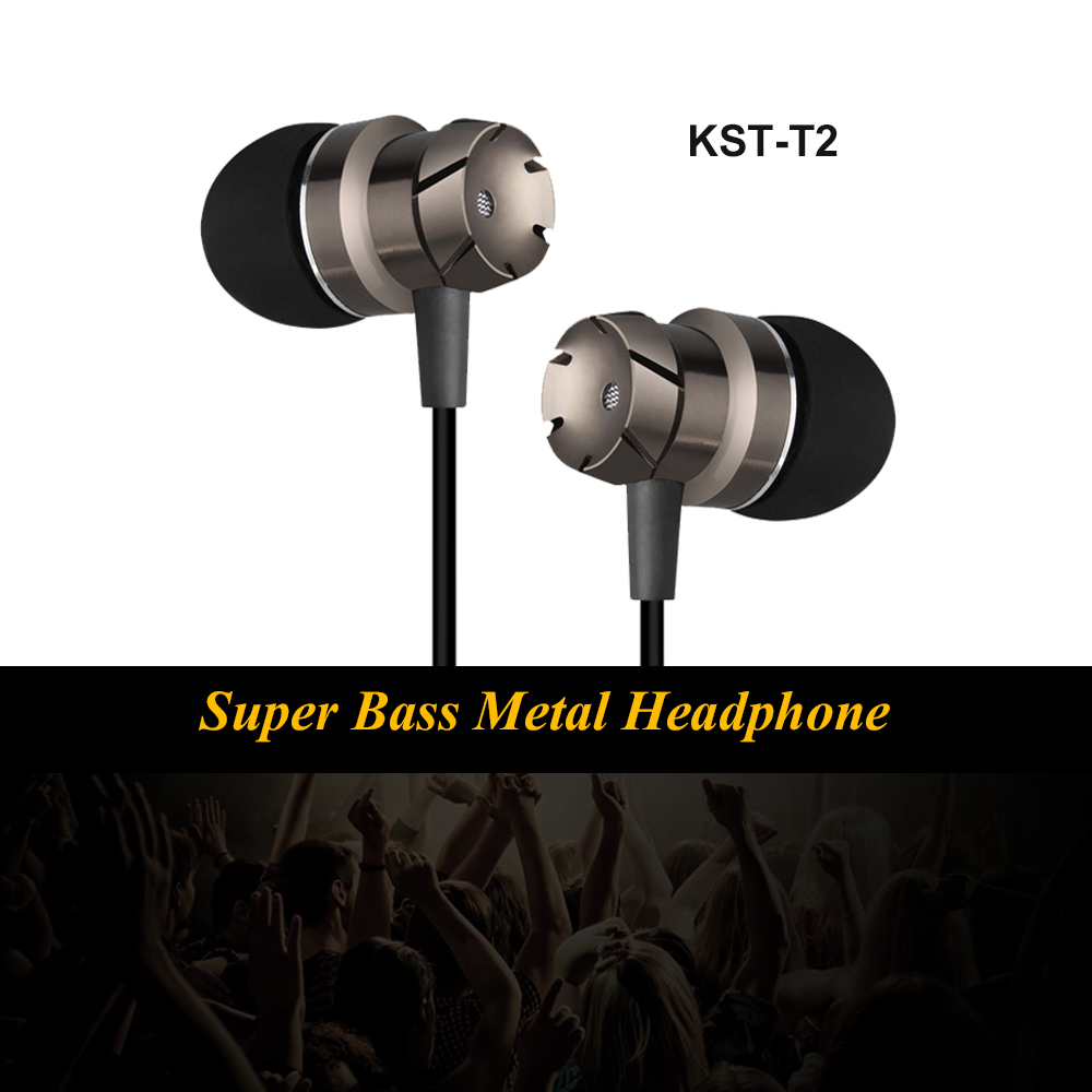 Original Super Bass Earphone High Quality Metal Bass Headset Noise Cancelling With Microphone For Xiaomi iPhone MP3 MP4 1 pc high quality double bass bow 3 4 baroque bass bow snake wood