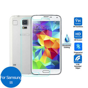 2PCS For Samsung Galaxy S5 Neo Tempered Glass Screen Protector 9h Safety Protective Film on S 5 S5Neo SM-G900F SM-G903F SM-G906S(China)