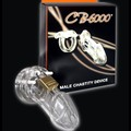 CB6000 Male Chastity Device With 5 size Penis Ring,Cock Cage Virginity Lock Cock Ring Chastity Lock/Belt Sex Toy For Man
