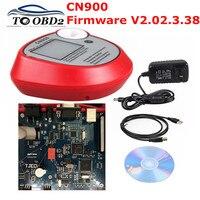Key Copy Machine CN900 Chip Key Maker OEM CN 900 Key Programmer Remote Control No 4D Box Latest Version V2.02.3.38