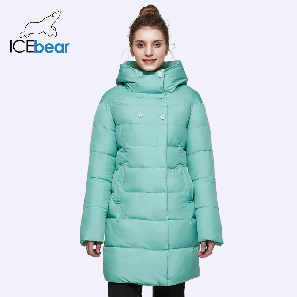 Veste Single Light Blue Icebear Femmes De Mi Nouveau Purple 2018 Parka Blue Manteaux Dark Breasted Coton 15901 15860 15425 Rembourré D'hiver Green longueur 15841 Black Épais B16g6128d qqgEvS