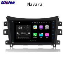 Liislee Android Car Navigation GPS For Nissan Navara 2016~2017 Audio Video HD Touch Screen Stereo Multimedia Player No CD DVD