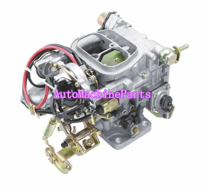 New Carburetor For Toyota 4Y Engine 21100-73231/2110073231 new carburetor for toyota 3k corolla starlet trueno 21100 24035 21100 24034