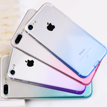 For iPhone 6 6S 6 plus 6S Plus Ultra Thin Cases for iPhone 8 8 plus Clear TPU Phone Cases For iPhone 7 7 Fundas Ver nomb cheap Lindt Lindor Fitted Case cute Glossy Patterned Transparent Apple iPhones IPHONE 6S iPhone 7 Plus iPhone 6 Plus iPhone 6s plus