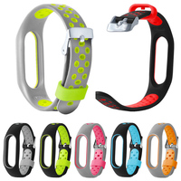 Watch Band Silicon Wrist Strap Replacement WristBa ...