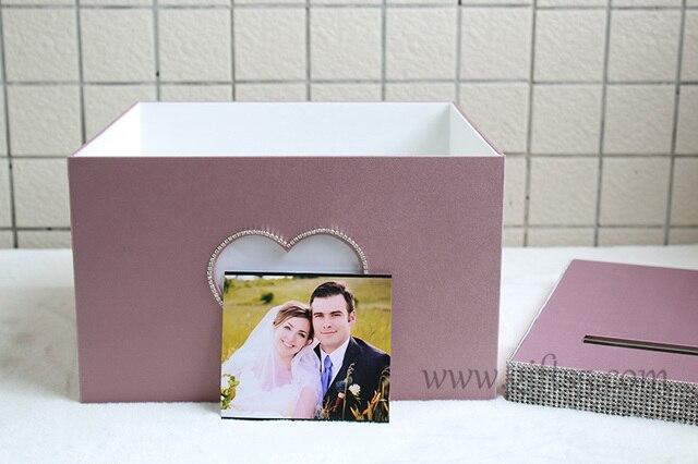 Graceful Wedding Card Holder Wedding Card Box Wedding Money Box