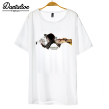 2018 nuevo verano impreso t-shirt hombres extraño cosas camiseta Hombre  Harajuku camiseta dragon funny 1b9ebaf89f0