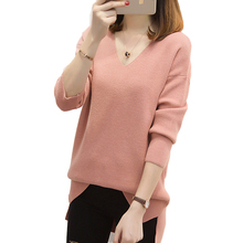 Plus Pullover sleeve Knit