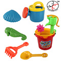 Children's Funny Sand Playing Tools Baby Kids Sea Beach Seal Educational Toy Early Development Interactive Bathing Toys