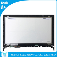 Low Priced Sale 15.6 inch Laptop LCD Module For Flex 2-15 LCD Touch Screen Digitizer Assembly 5D10F86071