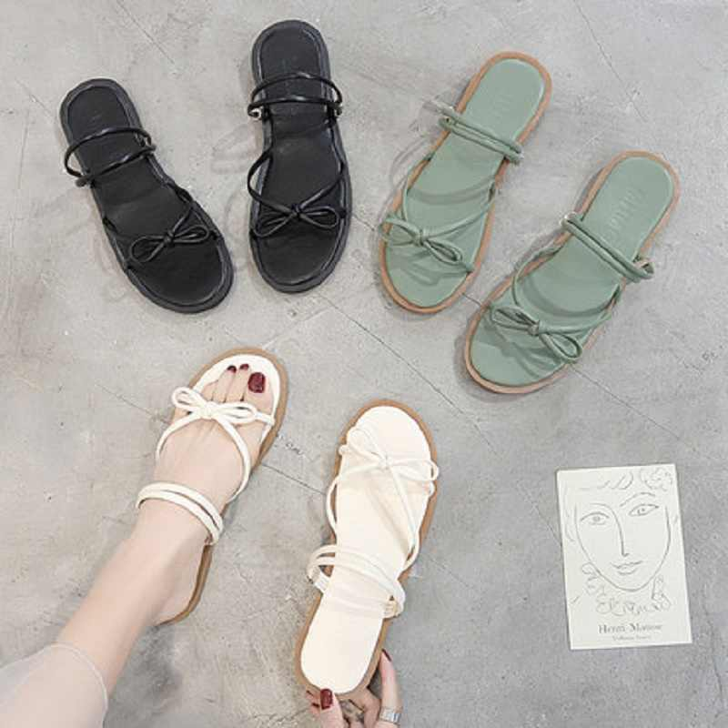cebe5f7abf7f4 Detail Feedback Questions about Shoes women 2019 summer fashion new ...