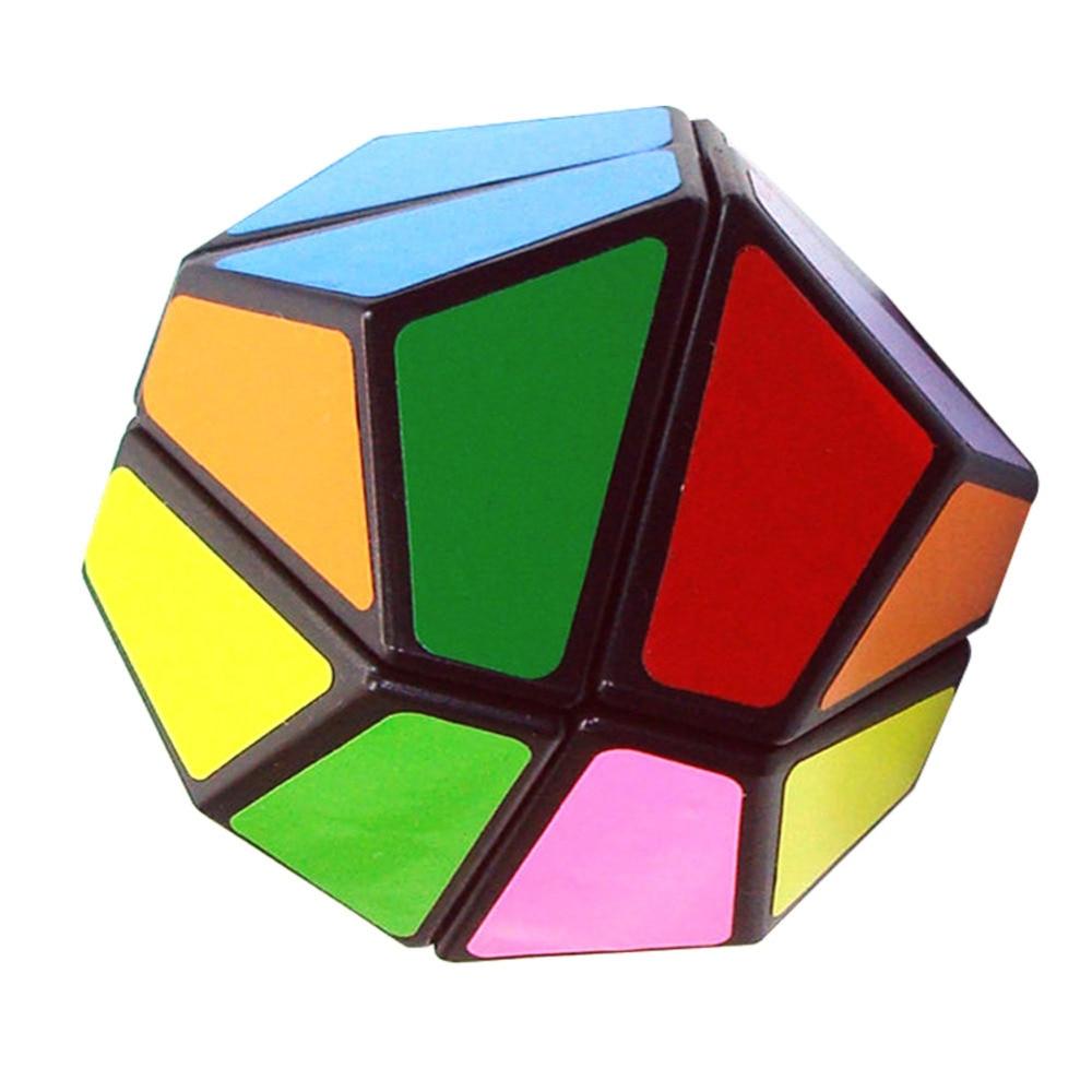 YKLWorld 2x2 Dodecahedron Magic Cube 2x2 Magic Cubes Kecepatan Cubo - Permainan dan teka-teki - Foto 2