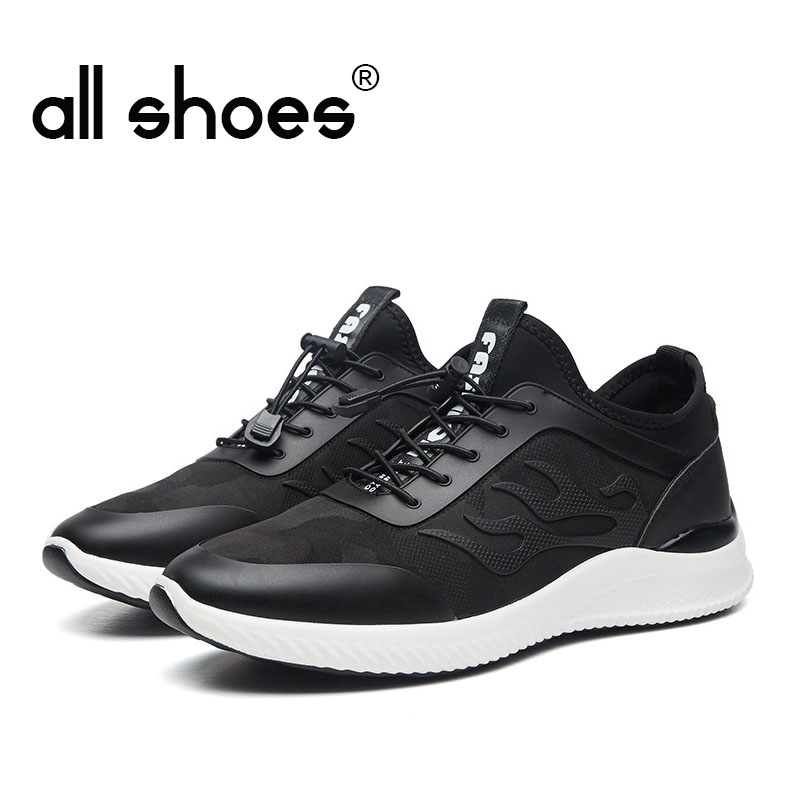 Dropshipping 2019 spring NEW brand sports running mens shoes Outdoor Walking shoes male Breathable Lightweight shoes mens WZ 87
