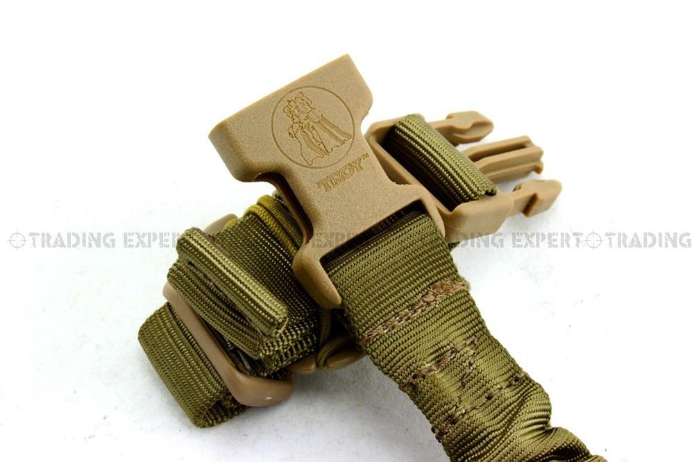 EMERSON gun sling LQE Series Tactical sling (Coyote Brown) em8480