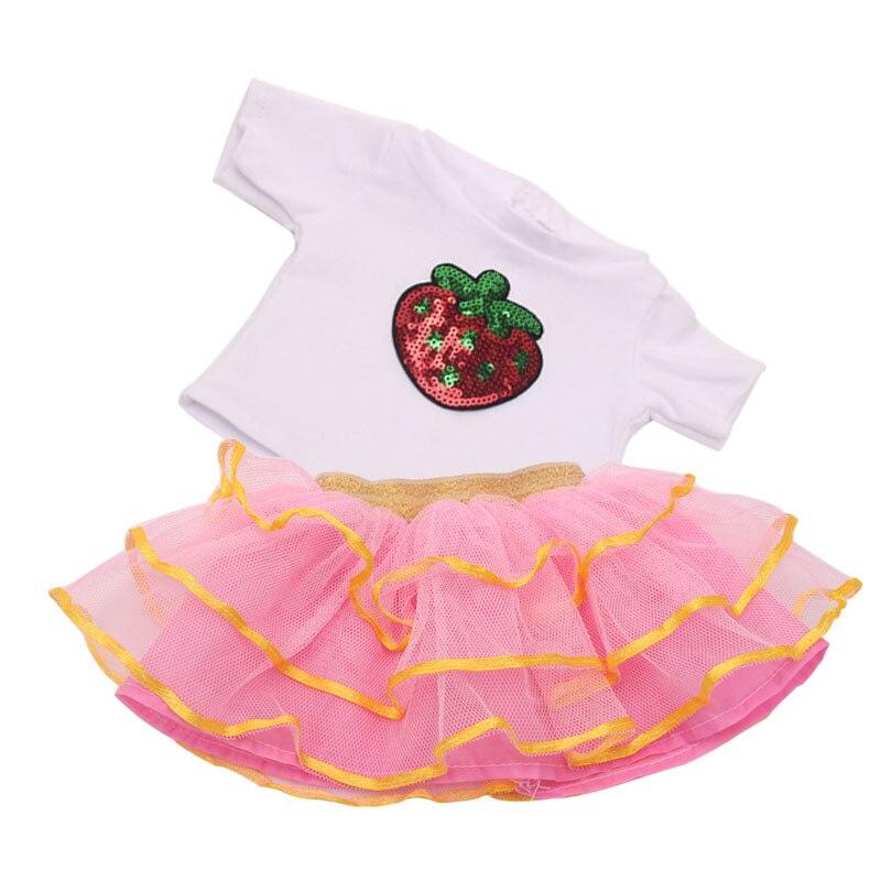 18 pulgadas American Girl dolls ropa manualmente blanco vestidos de ...
