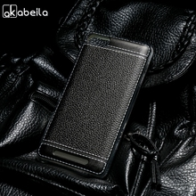 AKABEILA Silicone Phone Cover Case For BQ Strike BQS-5020 BQS Strike S5020 5020 BQS5020 5.0 INCH Case TPU Lichee Cover Bag
