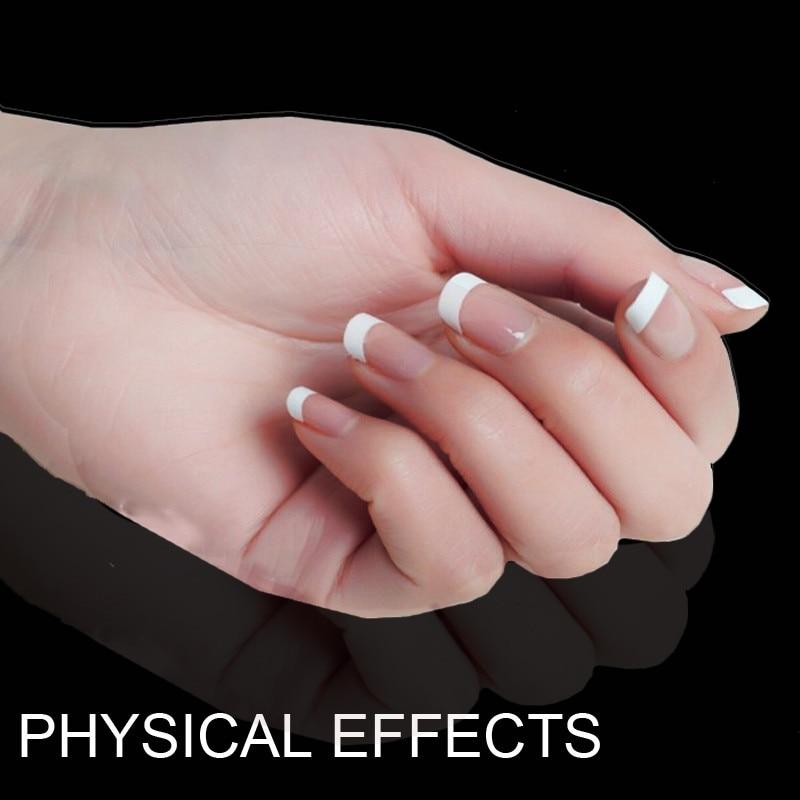 500pcs Cover UV Tips
