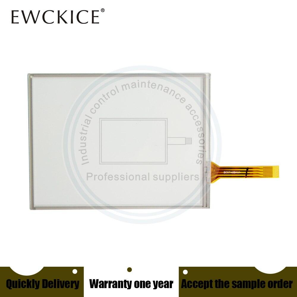 NEW AST3302-B1-D24 HMI PLC touch screen panel membrane touchscreen