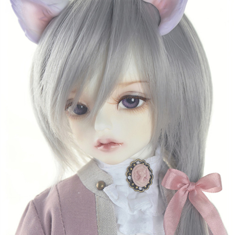 Soom Cheshire 1/4 bjd sd doll supergem yosd toy luts doll fairyland volks bb free eyes uncle 1 3 1 4 1 6 doll accessories for bjd sd bjd eyelashes for doll 1 pair tx 03