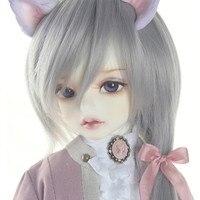 Soom cheshire 1/4 bjd bambola sd occhi supergem giocattolo luts doll fairyland volks yosd bb spedizione