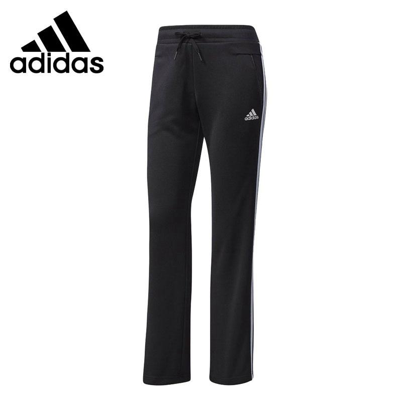 Original New Arrival Adidas Performance PT KN TRICOT 3S Women's Pants Sportswear цена