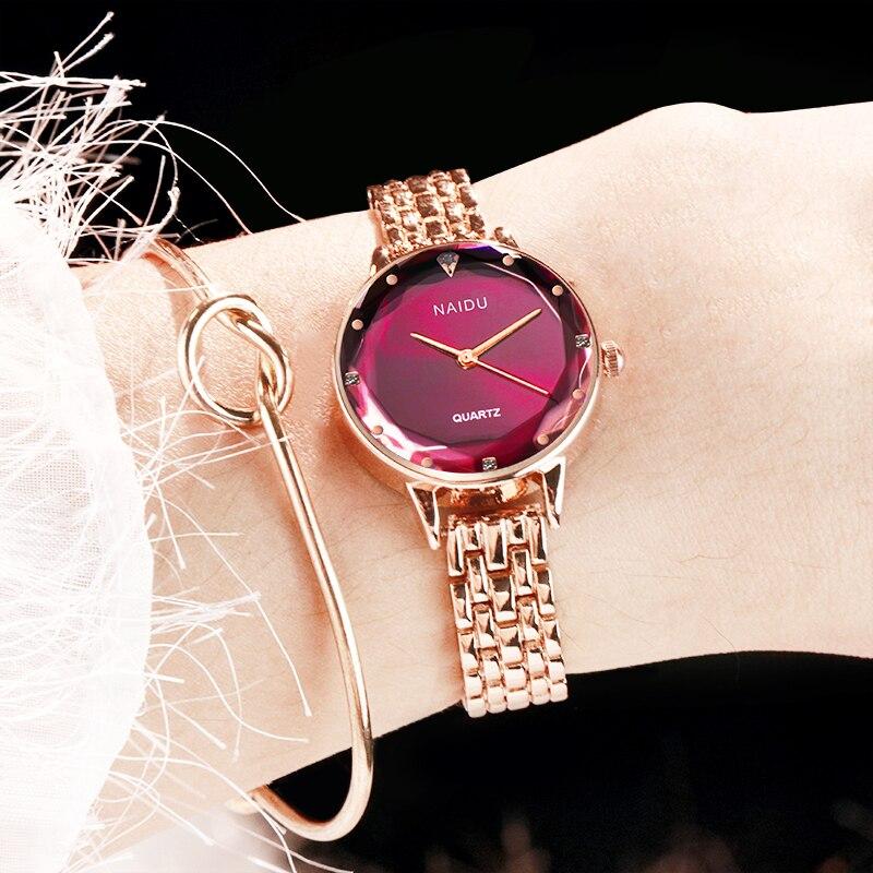 Gogoey Women Watches Fashion Luxury Bracelet Women's Watch Relogio Feminino Ladies Watch Women Reloj Mujer 2020 New Clock Saati