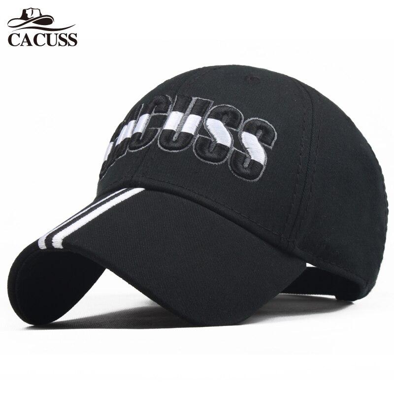 Merek Cacuss bisbol topi topi hip hop grosir topi berkualitas tinggi topi  matahari pria wanita katun topi topi desain sederhana d6870ea053