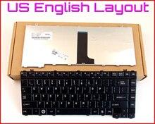 Neue US Englisch Layout Tastatur für Toshiba Satellite A200 A205 L305 L305D A310 A315 M300 M305 M305D A300 A300D L300-L305 L300D Laptop
