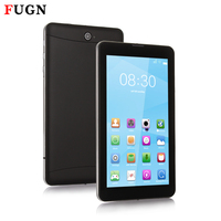FUGN 7 Inch Smart Tablet PC Android For Kids Gift 512MB 16GB Quad Core Wifi Dual