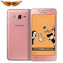 Original Samsung Galaxy J2 Prime G532F Entsperrt Quad Core 5,0 Zoll 1,5 GB RAM 8GB ROM LTE 8MP Kamera dual SIM Android Handy