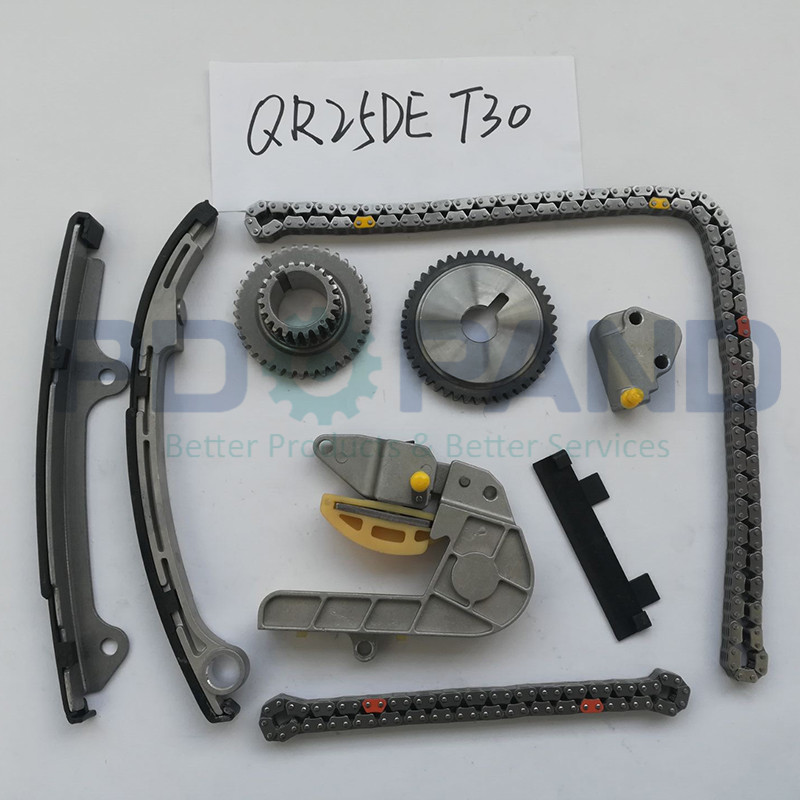 US-JSM Timing Chain Distribution Tensioner Kit QR20 for Nissan SERENA ALTIMA//SENTRA//X-TRAIL