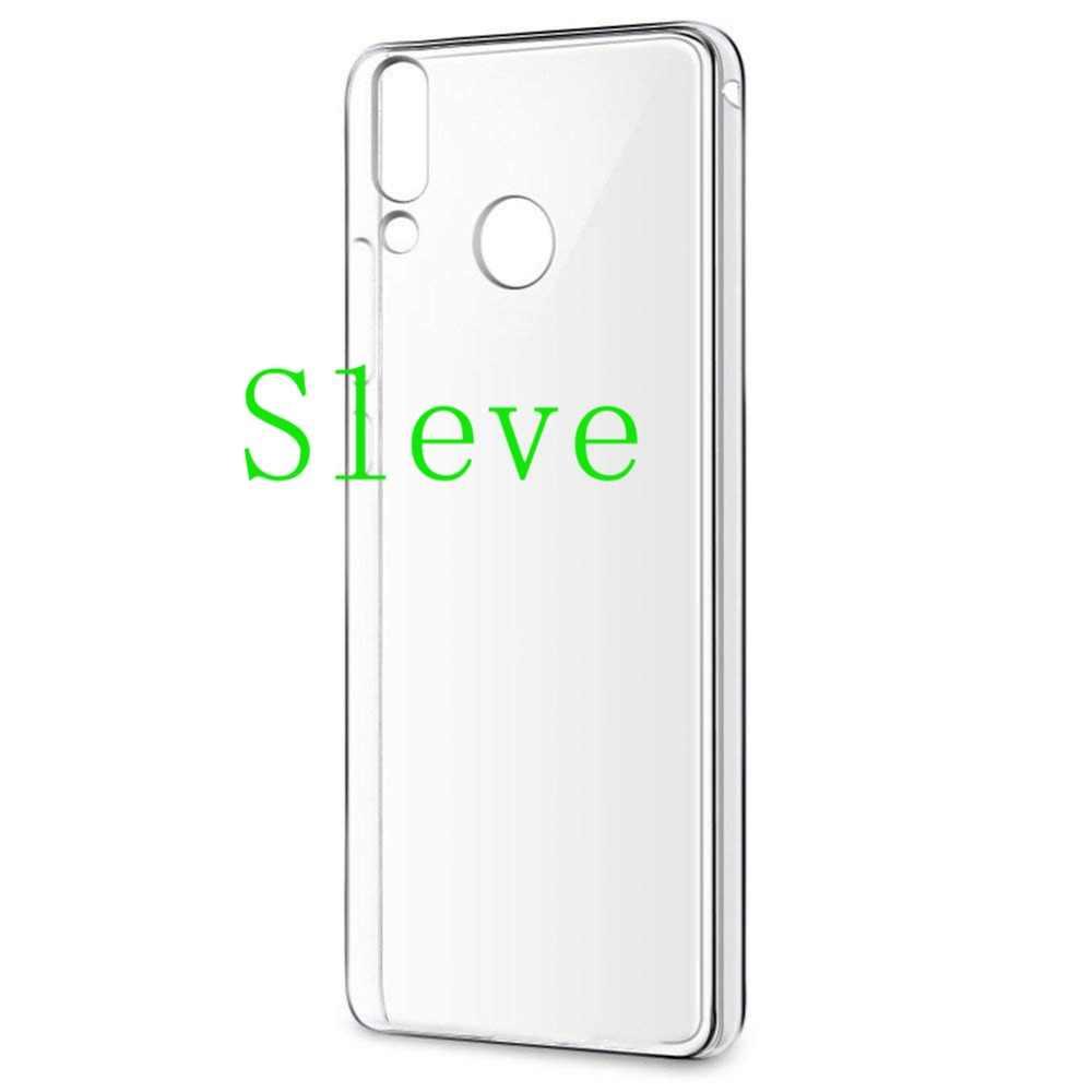 Funda en ZE620KL ultrafina suave de TPU funda trasera transparente para Asus ZenFone 5z ZS620KL/Zenfone 5 2018 ZE620KL ASUS_X00QD