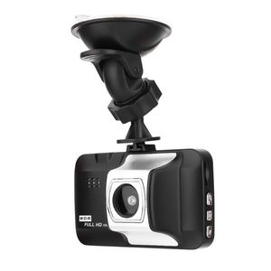 "Image 5 - Auto DVR Kamera Full HD 3 ""1080P 140 Grad Dash cam Video Nachtsicht G Sensor"