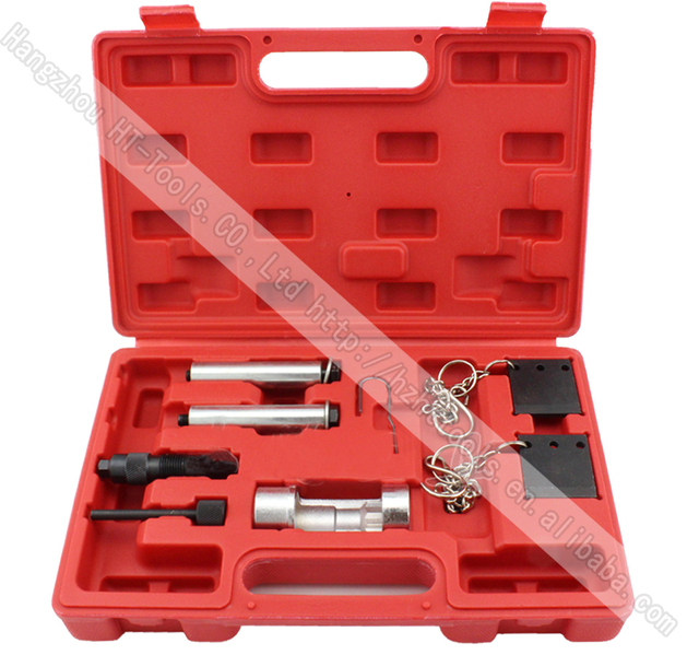 Распредвала выравнивание комплект инструментов инструментов для VW PASSAT ( 98 ~ 04 ) AUDI a4, A6, A8, A11 дорога ( 97 ~ 04 )
