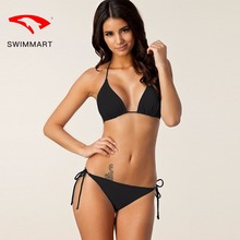 push up bikini plus size swimsuit large swimwear women 2019 micro/brazilian/thong/sexy/black
