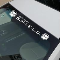 Shield Car Cover Car Styling Car Reflective Decal Windows For Toyota Ford Chevrolet Volkswagen Honda Hyundai