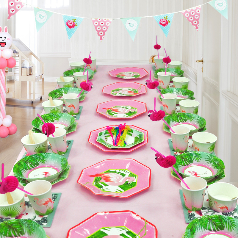 Napkins Birthday Party Table Ware Paper Plate Choices Table Covers