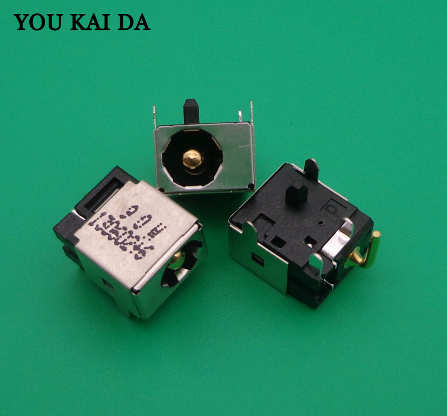 Original New 2.5mm Laptop Dc Power Jack Dc Jack For Asus  N53JQ N53S N53SN N53SV