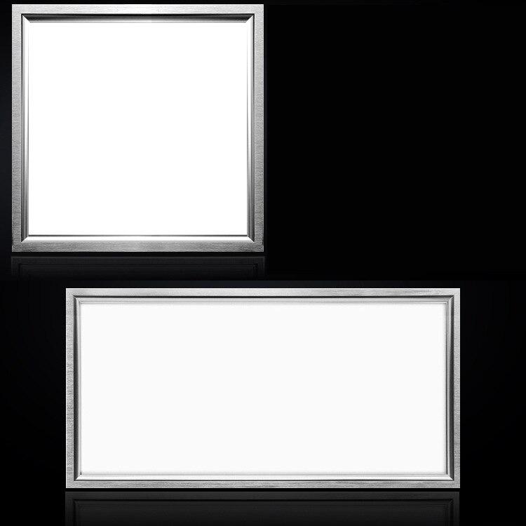 Led Ceiling Lights 600x600 : Led panel light w square
