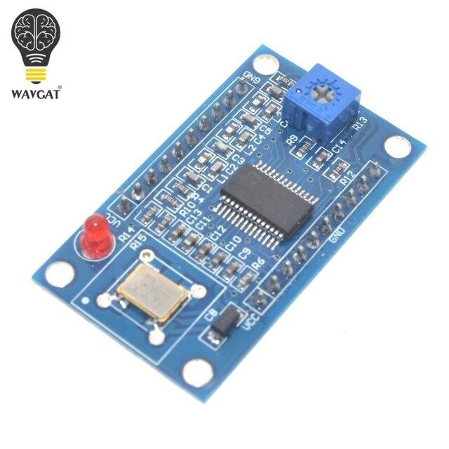 WAVGAT AD9850 Dds-signalgenerator-modul 0-40 MHz Prüfgeräte