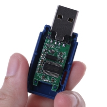 USB 2,0 eMMC адаптер eMCP 162 186 PCB основная плата без флэш-памяти
