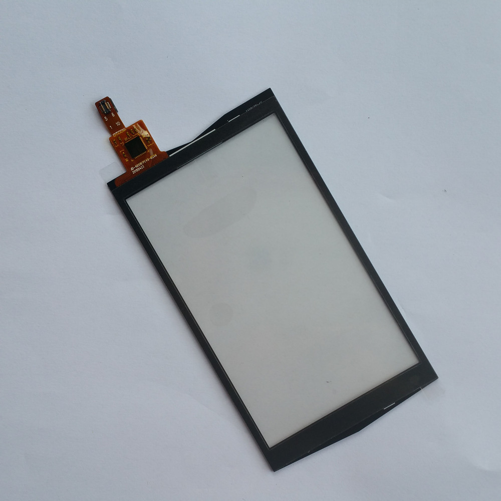 Original Spare Part 4 0 inch Glass Touch Screen For V8 Smartphone