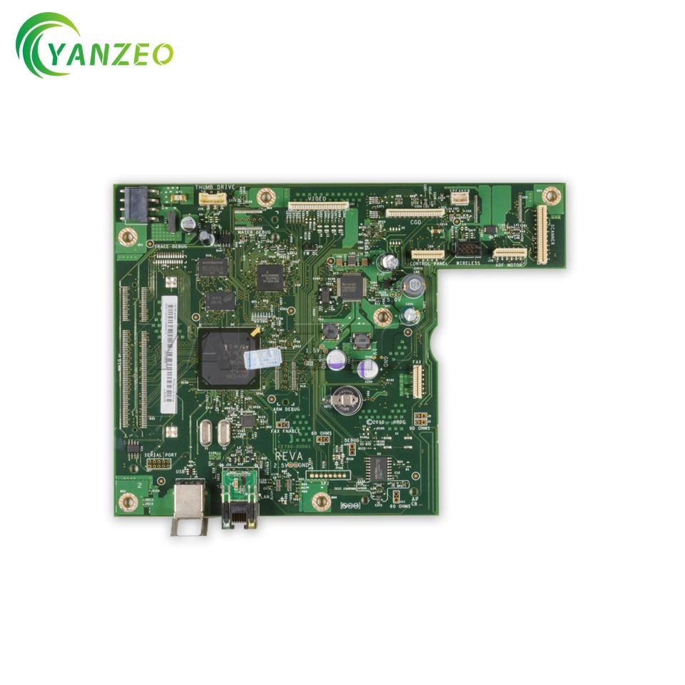 CE790-60001 Pour HP 1415 CM1415 CM1415FN 1415FN CM1415MFP 1415MFP Carte De Formatage Originale D'impression