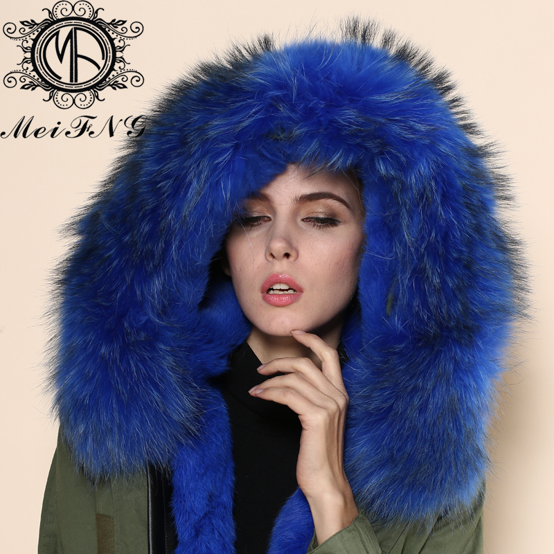 Aliexpress.com : Buy Wholesale Fashion Women Real Fox Fur Hooded ...