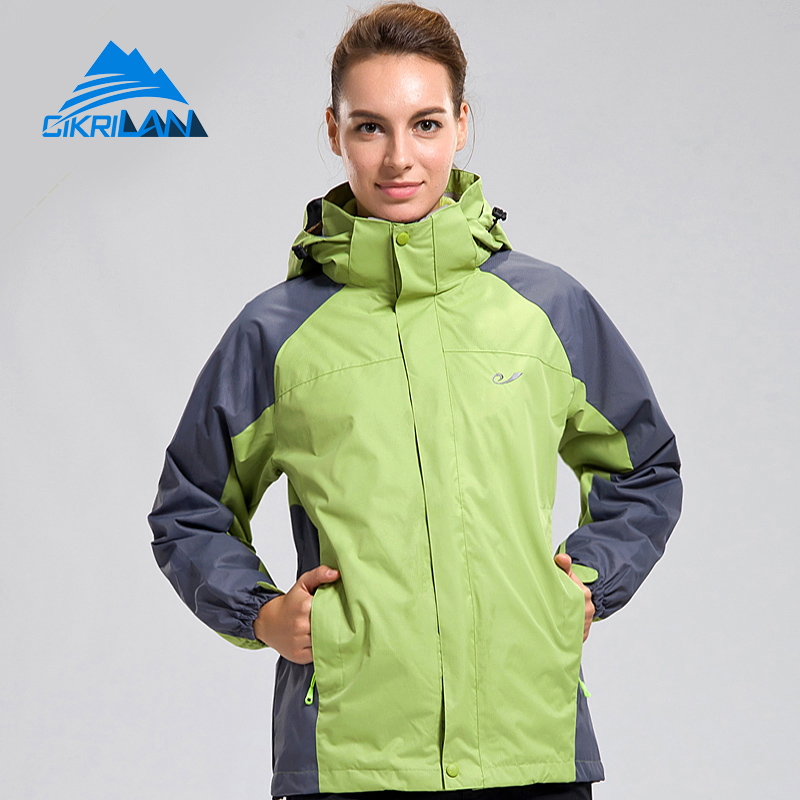 Hot Sale Climbing Ski Outdoor Sport Thermal Anti-abrasion Chaquetas Mujer Water Repellent Windproof Winter Jacket Women New Coat hot sale water resistant outdoor sport hiking camping trousers warm softshell pants women windproof climbing pantalones mujer