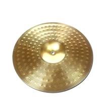 Drum rack jazz drum cymbal 14 16 18 knight 16 china cymbal for drum set