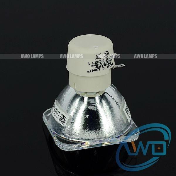 O riginal OEMโคมไฟเปลือยหลอดUHP 220/170วัตต์1.0สำหรับS AMSUNG DPL1221P/BP96 02183A/BP47 00044A/SP A600/SP A600Bโปรเจ็คเตอร์
