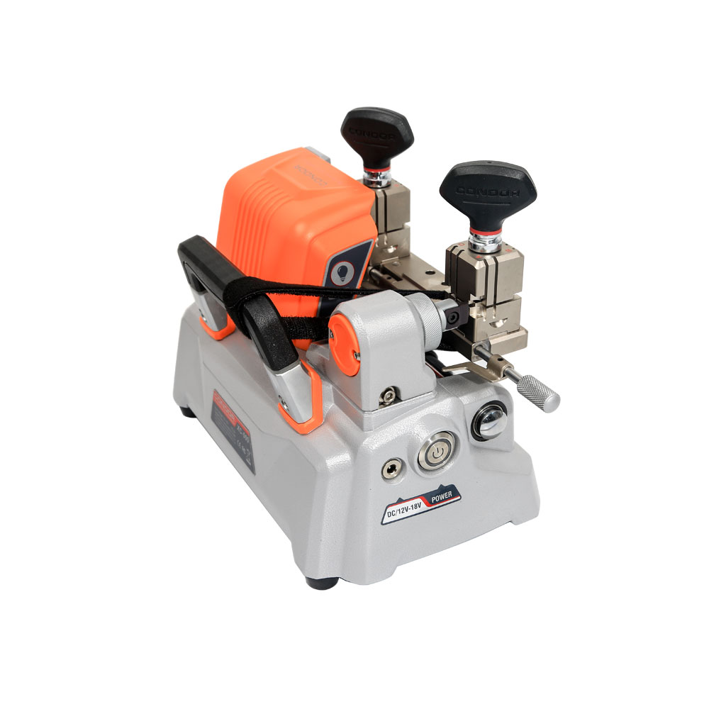 Xhorse Condor XC-009 Key Cutting Machine (3)